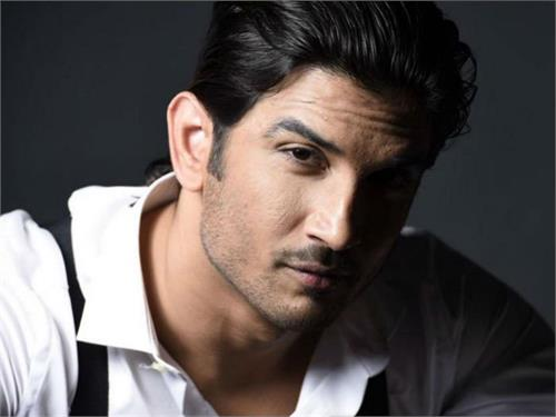 sushant singh rajput bollywood actor