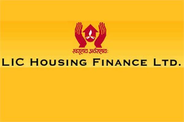 lic housing slumped 1 2 percent  earnings increased