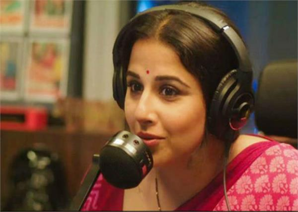 Movie Review : ਦਿਲ ਨੂੰ ਛੂਹ ਲੈਂਦਾ ਹੈ 'ਤੁਮਹਾਰੀ ਸੁਲੂ' 'ਚ ਵਿਦਿਆ ਦਾ 'ਹੈਲੋ'