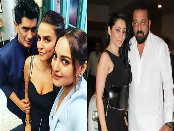 manish malhotra s party pics