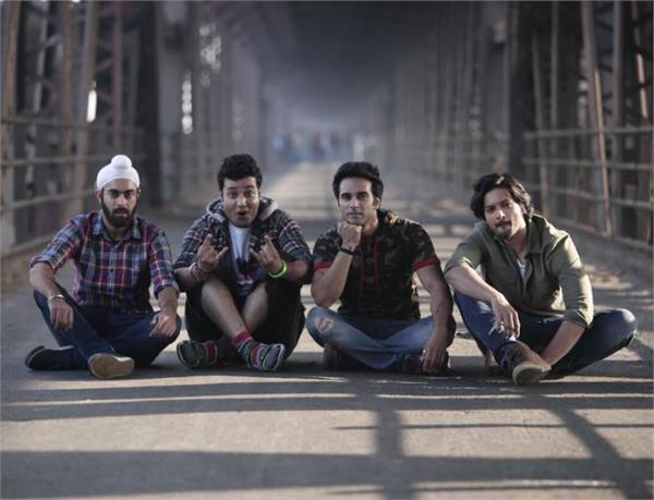 Film Review : 'ਫੁਕਰੇ ਰਿਟਰਨਜ਼'