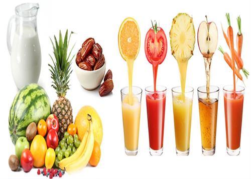 juice useful in reducing weight