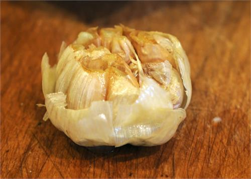 empty stomach broken advantages of eating garlic