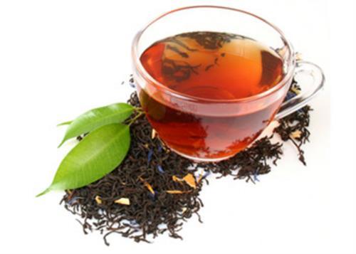keeps away from diseases is black tea