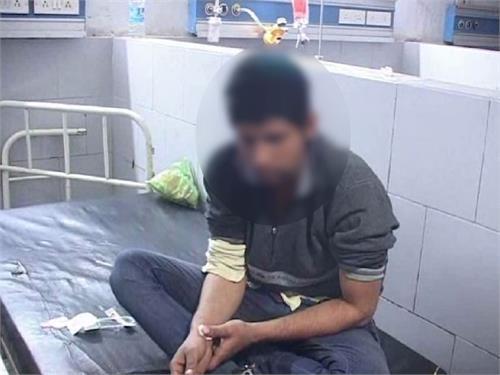 prisoner in amritsar jail