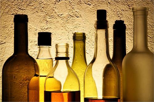alcohol smuggling