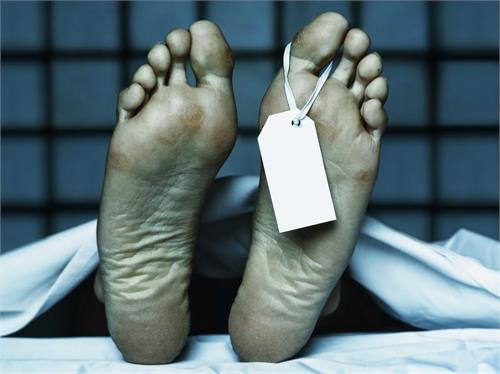 pathankot  person  corpse