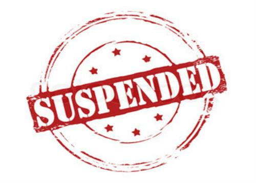 after the principal now the teacher of both suspends