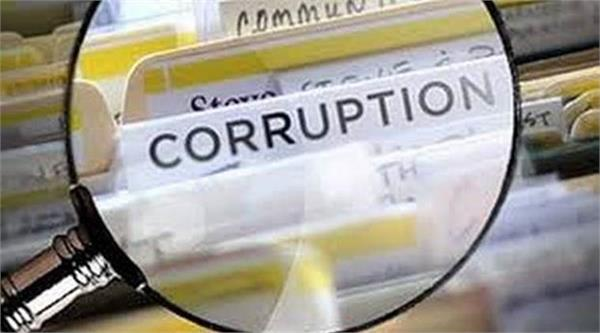 clerks and crooks spreading corruption