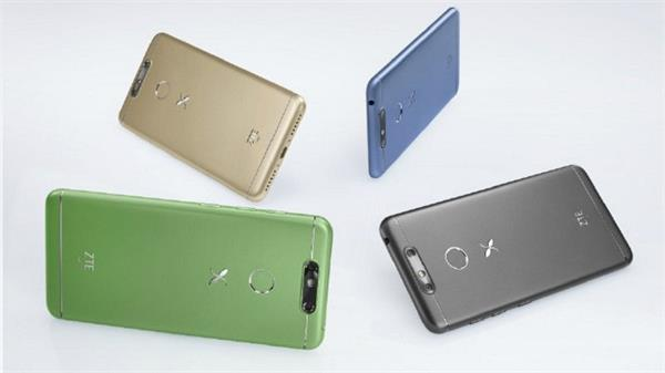 zte launches the small fresh 5 with dual cameras