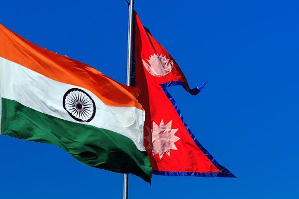 india nepal  meaningful dialogue