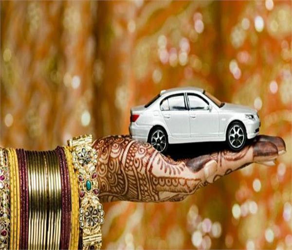 gurdaspur  foreign groom  dowry