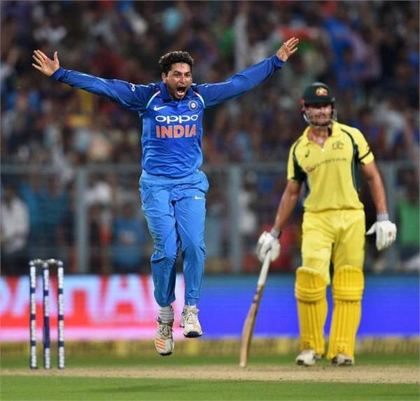 it  s cricketer kuldeep yadav   dream girl