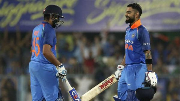 india vs wi india will be leading west indies