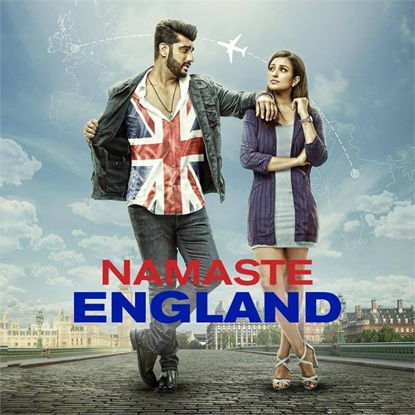 namaste england second trailer