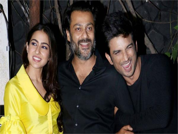 sara ali khan kedarnath rescheduled again