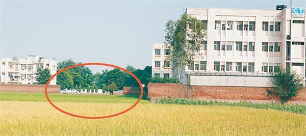 ct institute