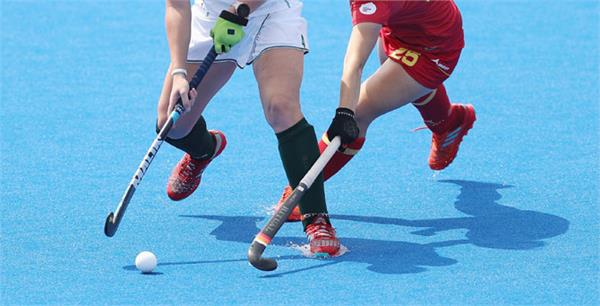 youth olympics  indian women  s hockey team lose to argentina