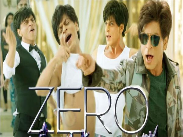 zero shah rukh khan