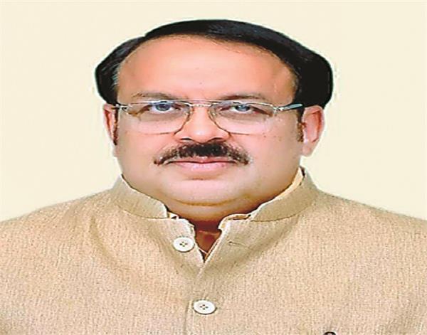 amritsar shwet malik home minister