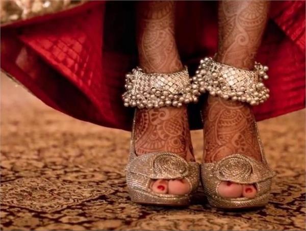 anklet fashion