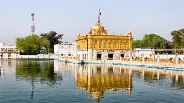 amritsar durgiana temple
