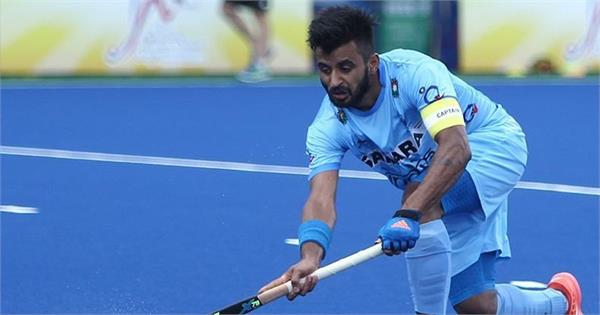 world cup hockey to be played in pakistan  including captain manpreet