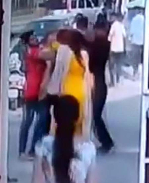 hoshiarpur  college girl abuse case