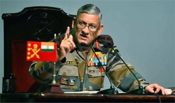 general rawat threatens to stay away from referendum 20 20