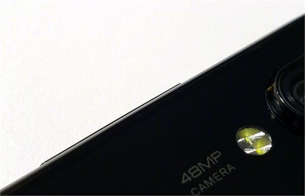 xiaomi teases 48 mp camera handset