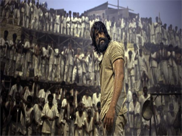 KGF Trailer 2 ਦਾ ਟਰੇਲਰ ਰਿਲੀਜ਼