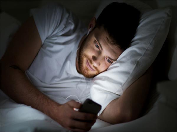 how smartphones do you sleep