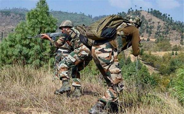 j k  ceasefire violation pakistan  a young martyr