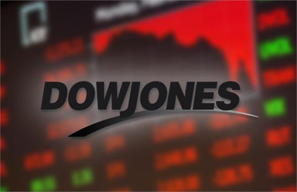 us stock market  dow jones drops 400 points