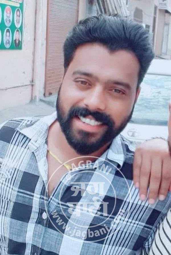shopkeeper shooted in kartarpur