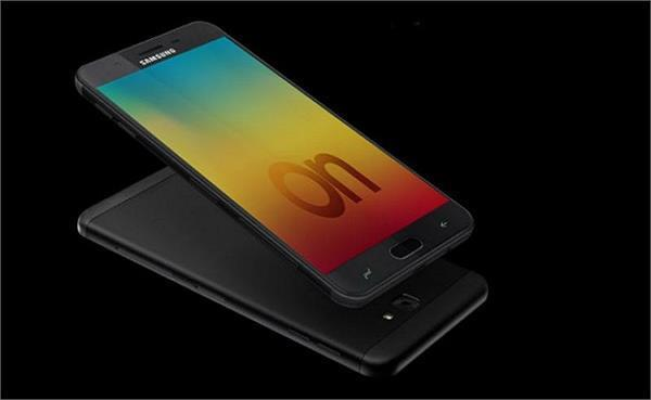 samsung galaxy on 7 prime can be launched on january 17