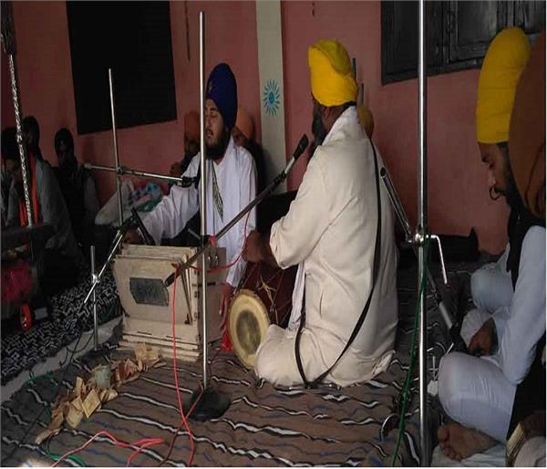 bhagat ravidas ji  religious events