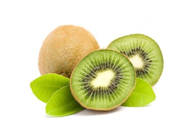 kiwi does the effect of removing these problems in the body
