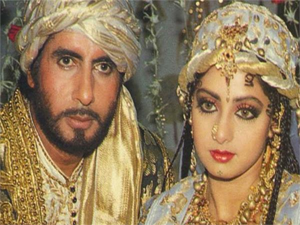 amitabh bachchan emotional message after sridevi death