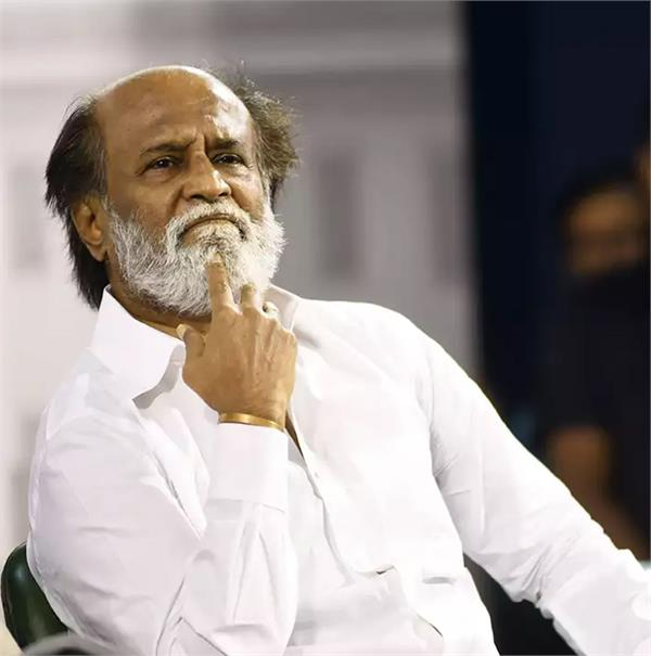 will rajinikanth attack the center or the state government