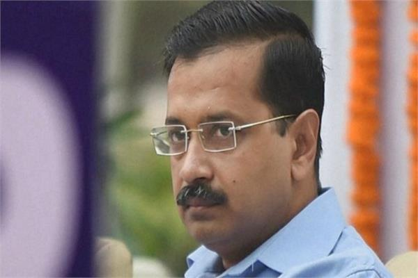 kejriwal s government blew up rs one crore in three years