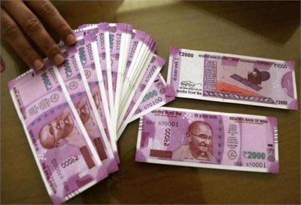 gujarat  madhya pradesh  up and bihar  in cash shortage