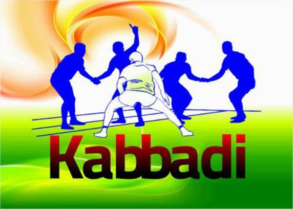 kabaddi summer camp