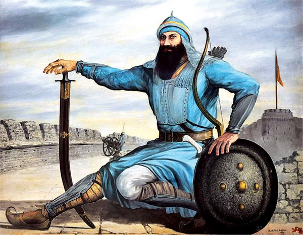 banda singh bahadur martyrdom