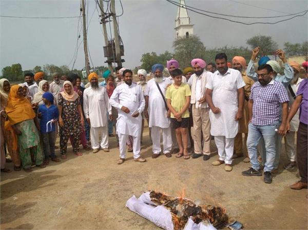 bjp s ball will fall in lok sabha polls bhatti