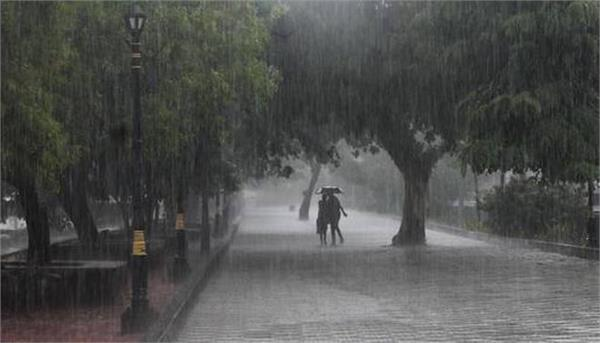 punjab  haryana  alerts  rain