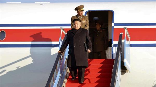 kim jong visits russia to meet putin