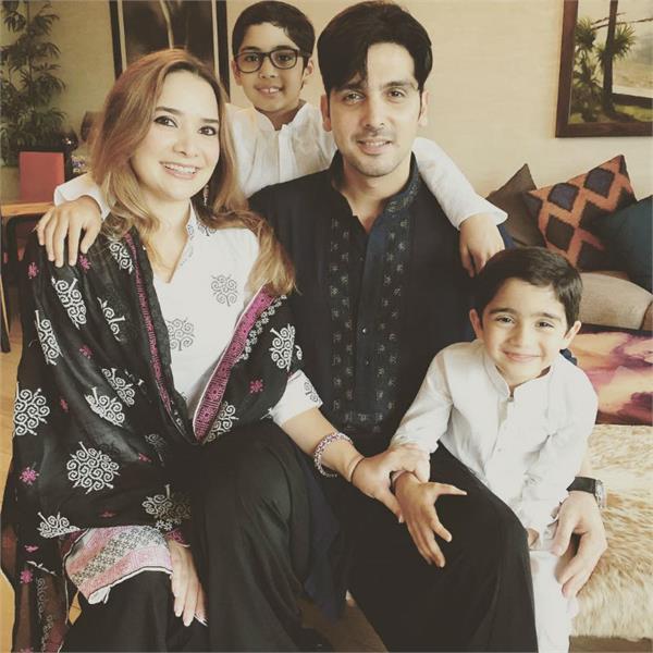 zayed khan and malaika