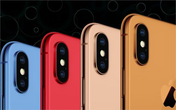 three new iphones will be launched  release date leaked