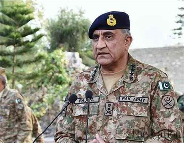 pakistan on course to defeating terrorism  army chief